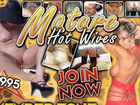 Juicy mature mamas can't wait to grab manly tools with skilled hands and make those hot cocks throb with excitement as they rub the tops against the hard nipples. Lascivious and heavenly gorgeous the mature whores just can't get enough of proper fucking.
