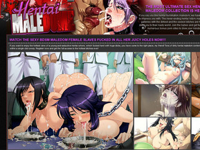 THE MOST ULTIMATE SEX HENTAI MALEDOM COLLECTION IS HERE! If you say you like hentai humiliation maledom, we have something to impress you with. The never-ending hentai bdsm maledom porn galleries with the dirtiest and the sexiest bitches are here! They invite you to their nasty world. Join the babes and get full access to numerous bonus porn sites to blow your minds up WATCH THE SEXY BDSM MALEDOM FEMALE SLAVES FUCKED IN ALL HER JUICY HOLES NOW!!! If you want to enjoy the hottest view of a young and seductive hentai whore, which fucked hard with huge dicks, you have come to the right place, my friend! Tons of dirty hentai maledom content is here, within a single click away. Register now and get the full access to the hottest bitches ever!