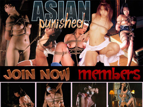 Asian Punished is a great collection of hot real amateur and professional photos of nasty Japanese chicks and hot oriental sluts getting tied and dominated in hot BDSM action for the first time. Nasty oriental chicks and hot Japanese babes getting tied by ropes and punished on camera.