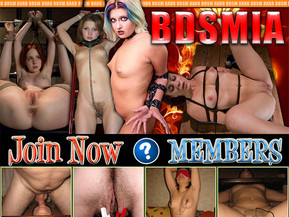 BDSMia is a great collection of hot real amateur and professional images dedicated to nasty sluts and horny amateur chicks getting dominated on camera for the first time. Nasty amateur sluts and horny housewives getting tied by ropes, handcuffed and dominated in wild BDSM action on assorted images.