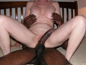These amateur hotwives need to be satisfied and their husband's cock just simply won't do, so they get the Big Black Cock they need elsewhere and make their men lick up spunk left behind by the replacement hunks. You will also see lots of 100% amateur interracial sex. Cuckolding has never been so good!