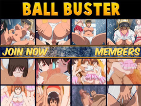 Horny hentai babes sucking and riding big hard cocks! Come inside and watch exclusive hentai hardcore!