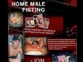 We have reunited here a wide collection of gay fisting pics just for your enjoyment!