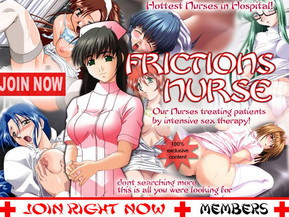 The hottest Nurses in hospital treat patients with own methods!