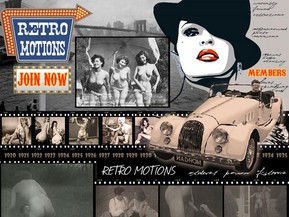 There's we can view real older sex tapes, homemade open pictures and unique scenes at this site! Bonus: First bisexuals and fetish actions (spanking, voyeur) of the year 1925!