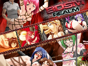 All the kinks covered! No need to search crappy sites any more. Explore our collection of 100% fetish and BDSM hentai right now! Superior bondage hentai episodes waiting for you to download them all!