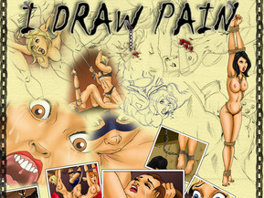 I draw - new bdsm comics. Your perverted fantasies become reality!