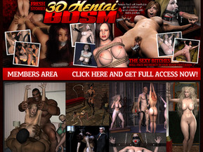 You are welcome to watch fascinating uncensored 3d bdsm porn inside our galleries. The collection you are planning to perceive with all your dirty minded intentions is a unique HQ adult masterpiece with daily updates offering highly entertaining porn stories featuring breathtaking ladies in fuckable positions with all their bodies ready to be drilled while the mind tries to resist the temptation leaking in between the gorgeous legs. This is a 100% exclusive 3d bdsm content and you'd better hurry up inside!