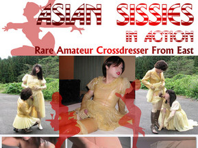We're happy to introduce the extreme rare collection of amateur asian crossdressers porn. Get look-like-a-doll boys masturbation, sex action and more pics and vids related.