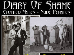 """Here is a place, where women are humilated properly. We're covering highly demanded niches as """"Clothed Males - Nude Females"""", """"Home bondage and humiliation"""", """"Naked Household"""" and other hot sexual sweeties, we guys, love so much."""
