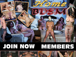 Home BDSM is a great collection of real amateur BDSM photos with hot housewives and sweet teens. Sexy chicks and hot milfs getting dominated, tied with ropes and handcuffed on camera for the first time.