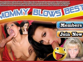 Welcome To MommyBlowsBest - Where Experience Counts! If you've got a thing for hot and horny MILF babes who love to give blowjobs, then you're in the right place. From MILF Porn Stars to hot and horny amateurs, these mature hotties love to show off their oral skills!
