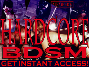 Huge collection of hardcore bdsm games