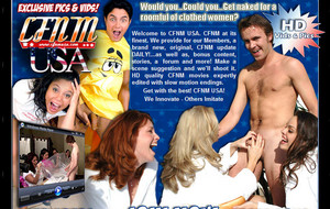 Would you... Could you... Get naked for a roomful of clothed women?
