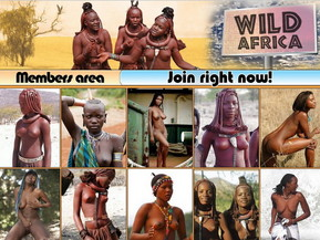 Real african tribes posing nude. Real wild life in africa day by day. Shockug nude - all life! Pierced and tatooed girls. Dont miss it!