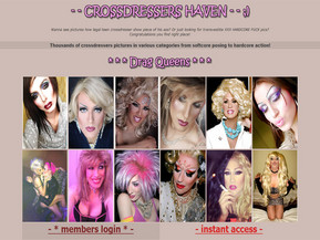 Crossdressers Haven